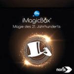 Roland Geiger - Synchronstimme von Zauberer Jaque uas der iMagicbox